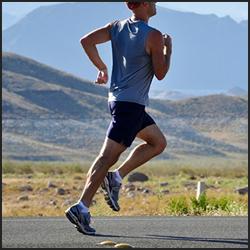 運動習慣で精力増強も増大も促進できる